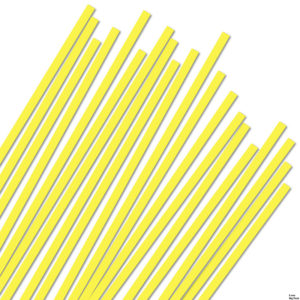 BIG PACK 5 mm lemon