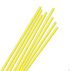 5 mm Strimler lemon