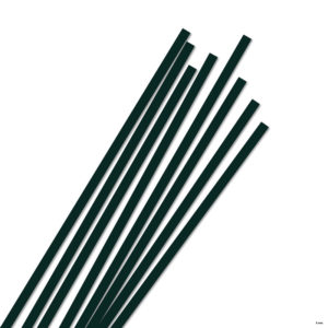 5 mm Strimler black