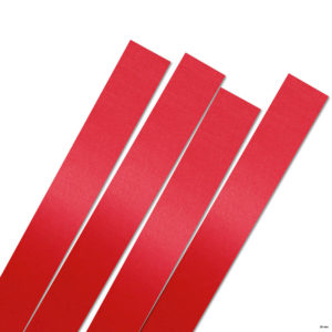 25 mm x 450 mm Luxus Red Fever 125 g
