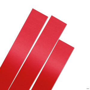 35 mm x 450 mm Luxus Red Fever