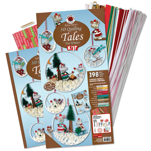 Tales for Winter Kit