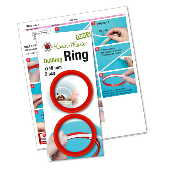 quilling ring tool