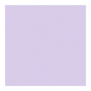 Origami lilac dots