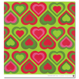 79762287 patchwork hearts red scrapbooking