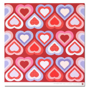 79762312 patchwork hearts lillac scrapbooking