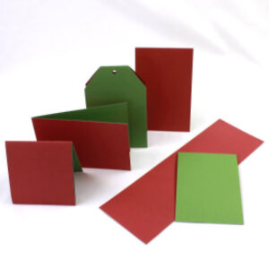Red & green Cards 30000287-6