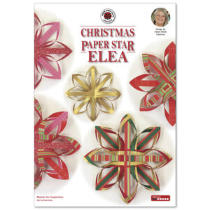287 elea paper star instruktion