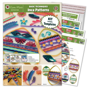 304 inca patterns kit