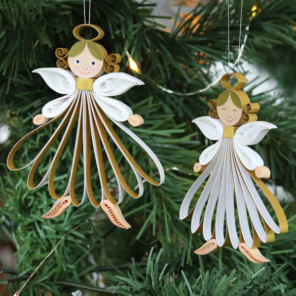 (308) small quilling angels 01