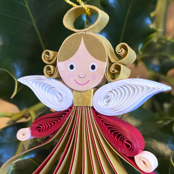 (308) small quilling angels 04