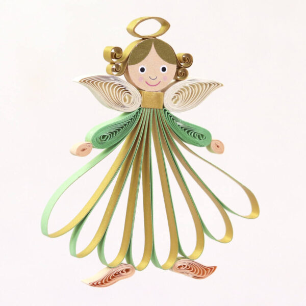 (308) small quilling angels 05