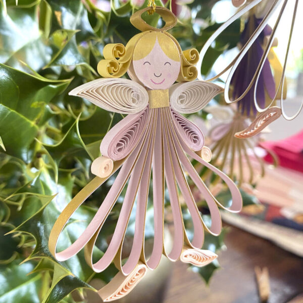(308) small quilling angels 07