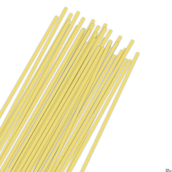3 mm giallo big pack