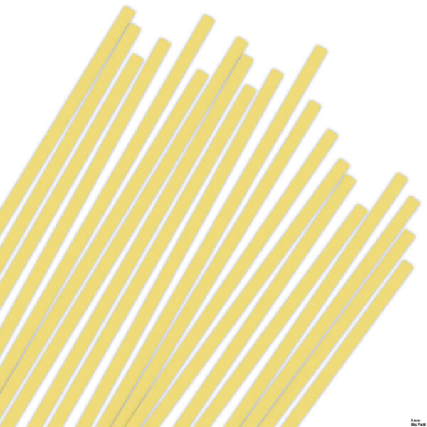 5 mm giallo big pack