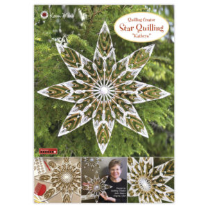 319 star quilling kathryn instruction