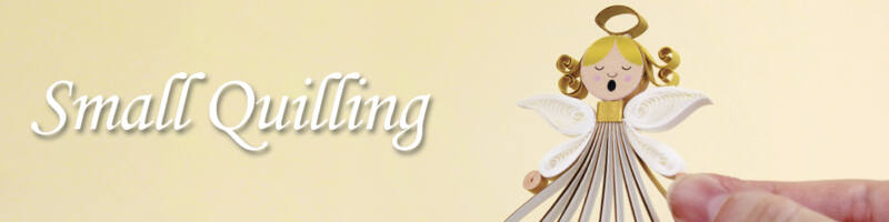 Banner_Mere om_Small Quilling