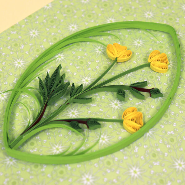 quilling buttercup (324) 02
