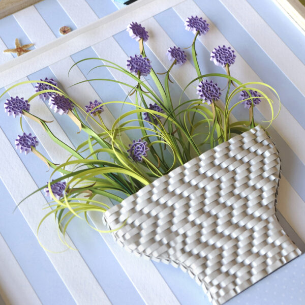 quilling sea thrift 02 (323)